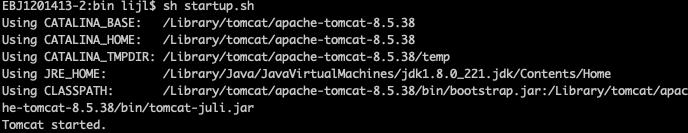 为什么我的tomcat启动不起来