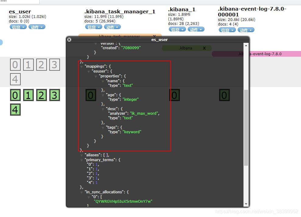spring-data-elasticsearch @Field注解无效的完美解决方案