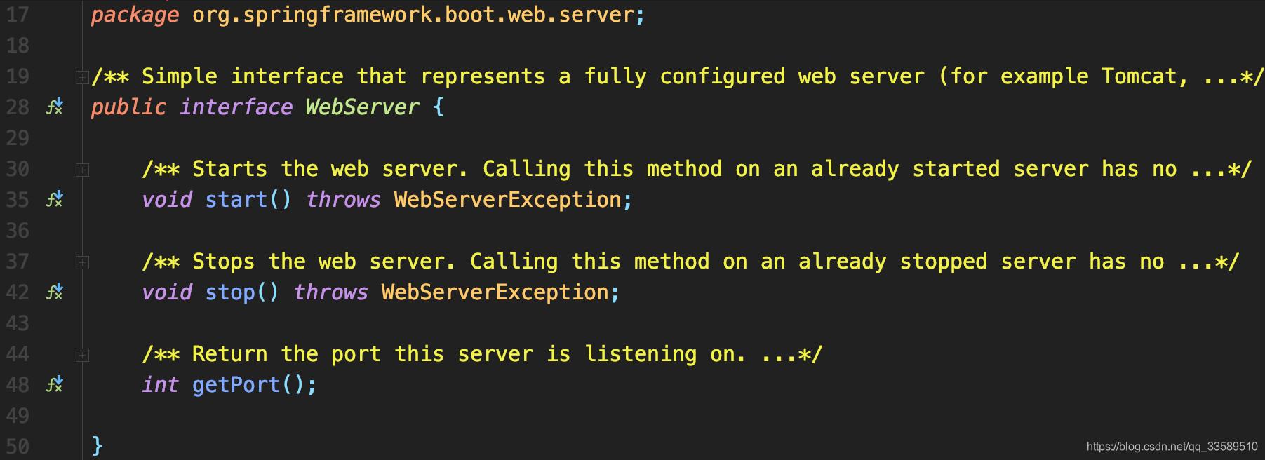 SpringBoot启动嵌入式Tomcat的实现步骤