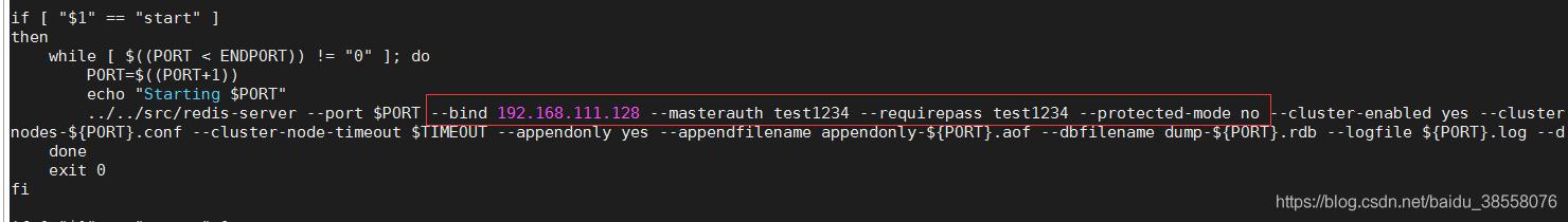 5分钟搭建redis集群(redis5.0.5)