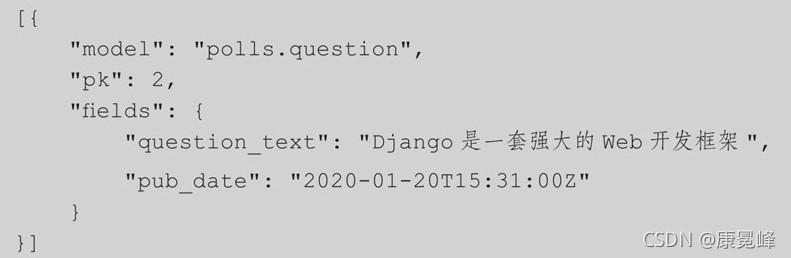 Django框架之django admin的命令行详解